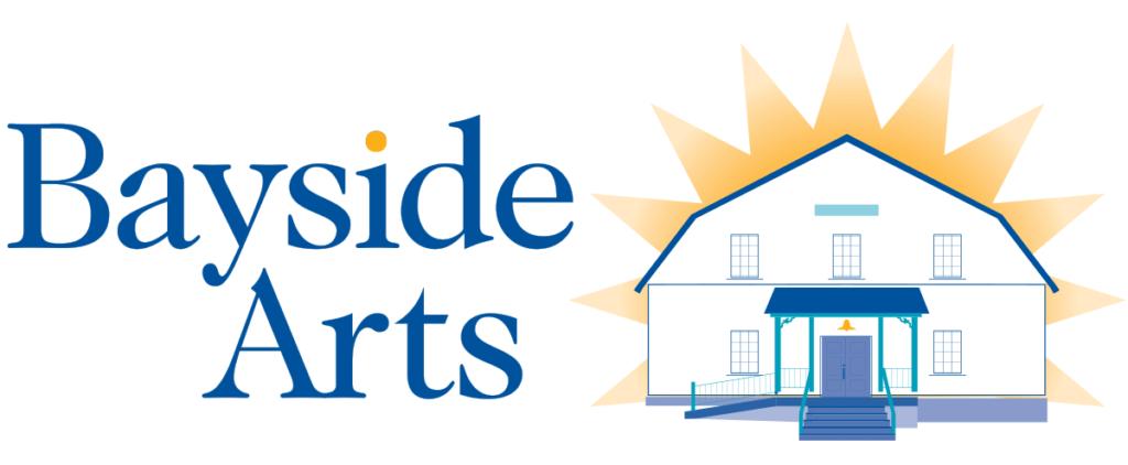 Bayside Arts logo
